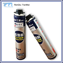 PU foam cement sealant, Professional PU Foam Sealant Manufacturer