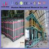 PE film elastomeric SBS building waterproofing asphalt felt