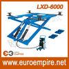New China alibaba supplier portable hydraulic lift / hydraulic scissor car lift /hydraulic wheelchair lifts
