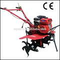 2014 nuevo diseño 6.5hp mini excavadora rotary timón chino con precio barato