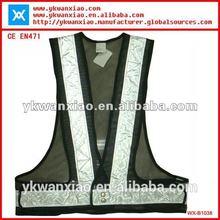 polyester wholesale pelle pelle leather jackets CE EN471