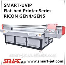 SMART-UVIP UV flat-bed printer
