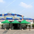 Outdoor PVC Event Tent Marketing