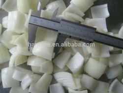 IQF Onion New Crop White/Red Dice/Slice
