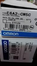 100% brand new original authentic Omron encoder E6A2-CW5C 100P / R a special
