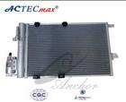 ACTECmax cooling auto car condenser supplier