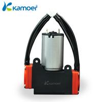 Kamoer vacuum pump for oil change