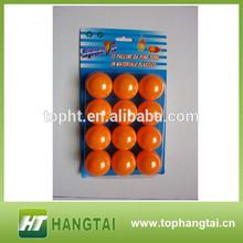 export supplier hangtai top tablel tennis ball brands profession balls