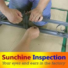 Final Random Inspection Service / QC factory audit / European Quality Standards
