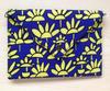2014 new design fashion print envelope clutch bag