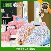 Fashion design silk king size duvet covers/jacquard cotton sateen/duvet cover set