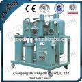 Bajo- temperatura de lubricación de residuos de aceite del motor desel a las máquinas