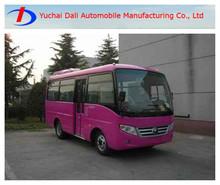 yutong brand mini bus price