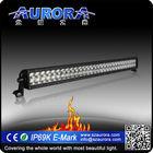 ip68 waterproof Aurora 30inch LED light bar 12 volt led lighting systems