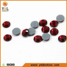 China Loose Hotfix Rhinestone Flatback Wholesale Crystal