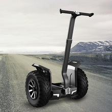 CHIC-LX cross country electric off road bike