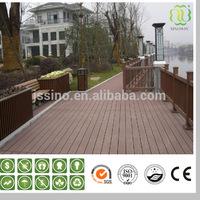 garden trellis/basketball outdoor flooring/waterproof wood laminate flooring