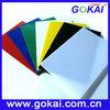 Made in china cheap polyurethane foam board / PVC sheets