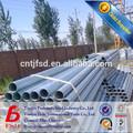 Fabricação de tubos de aço; tubo galvanizado; tubulação de aço galvanizado de manga