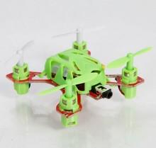 F09203 WL V272 Mini 4CH 6 Axis 2.4G Gyro RC Remote Control LED Quadcopter BNF 3D UFO Toy Nano V911