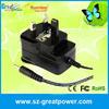 6w usb power adapter CE ROHS