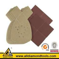 High Quality Abrasive Sand Paper Disc