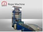 2014 China supplier double layer plastic blown film blowing machine Email:ropenet16@ropeking.com/skype:Vicky.xu813