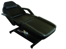 2014 hot sale beauty salon facial bed for massage and hair washing