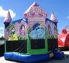 2014 best sale giant inflatable bounce castle,inflatable bouncy castle with water slide,castle inflatable