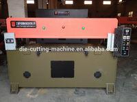 40T Precision hydraulic electric guillotine paper