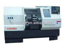 china semi automatic cnc lathes machine CJK6150B-1