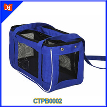 High Quality Outdoor Portable Excellent Expansibility Sturdy Bag Pet Carrier