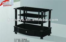Modern metal tv stand furniture tv unit design furniture