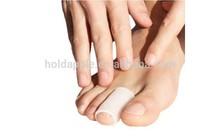Gel Toe Protector Tube For Painful toe/corn/bunion/claw/hammer toe HA00453