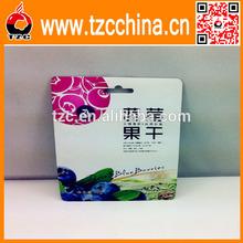 custom printed food grade bag flexible packaging laminating adhesive