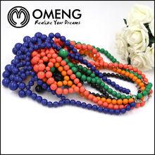 2014 China Wholesale Epoxy Resin Jewelry