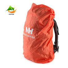 Outdoor Camping Travel Backpack Raincoat Luminous Reflective Rain Cover