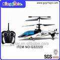 fabrico chinês preço competitivo estrutura de liga de helicóptero