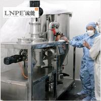 grinding soybean machine