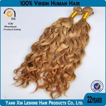 Luxury Fashion Top Quality Double Drawn Human Hair Bonde