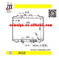 La gracia h-100 mini bus radiador 2.6td'