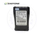 Cheapest ham long rang 2-way radio 7.2V 1100MAH Li-ION battery for zastone ZT-Q9 radio