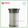 Industrial Pleated Bag Air Filter Cartridge/Polyester Filter Cartridge