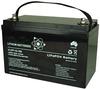 CEBA lifepo4 12v 100ah solar storage battery pack