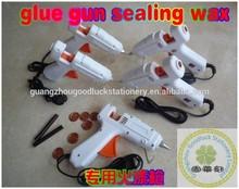 Professional Manual Copper Nozzle Glue Gun/Hot Melt Glue Gun