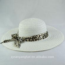 New Design Women paper Straw Hat Wholesale