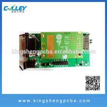 Low Price GPS Module for pcb design services pcba