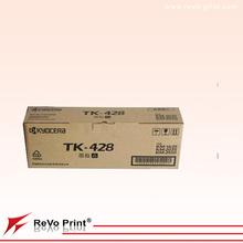 Kyocera TK-428 toner cartridges Kyocera km-1635 2035 2550 toner cartridges of 300 grams of carbon ink