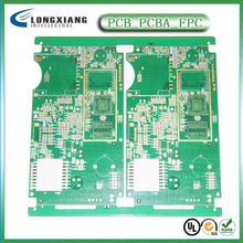 Multilayer PCB Prototyping factory