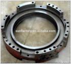 Komatsu bulldozers D65 D85 D155 gear box parts oil cylinder body,Komatsu bulldozer spare parts
